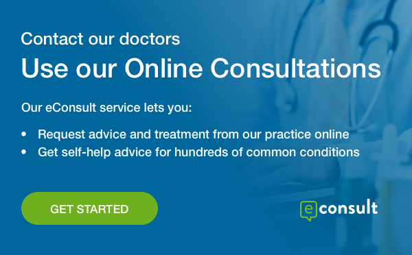 Consult online with WebGP